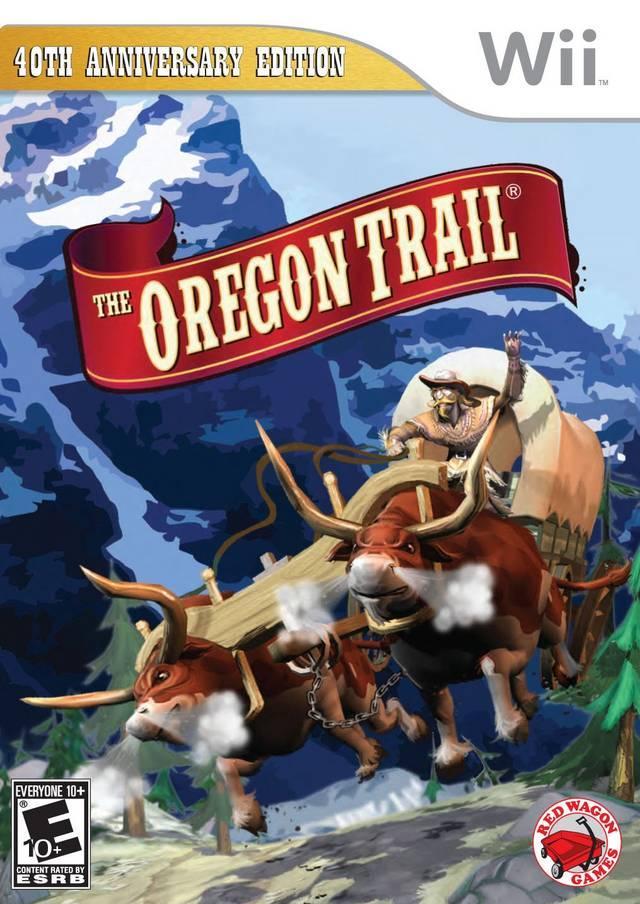 Descargar The Oregon Trail [English][USA][VIMTO] por Torrent